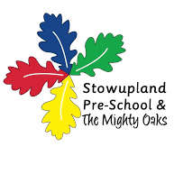 Stowupland Pre-School and the Mighty Oaks